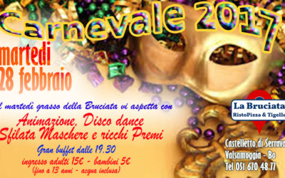 Carnevale 28-02-2017